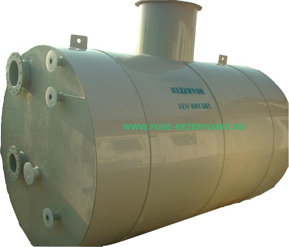 rezervoare subterane lichide eco rotary